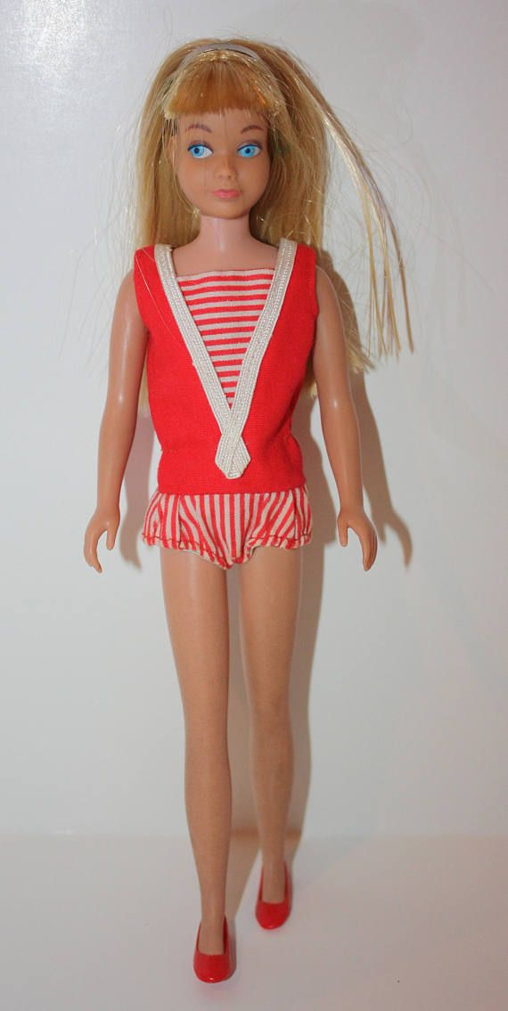 Skipper Doll 1963
