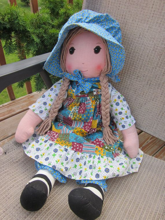 Holly Hobbie