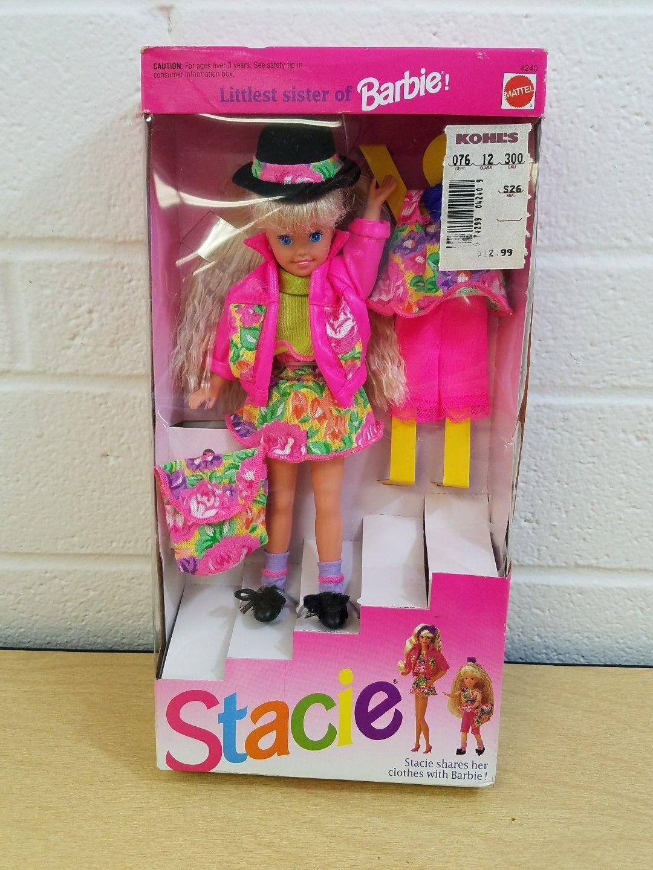 Stacie Doll
