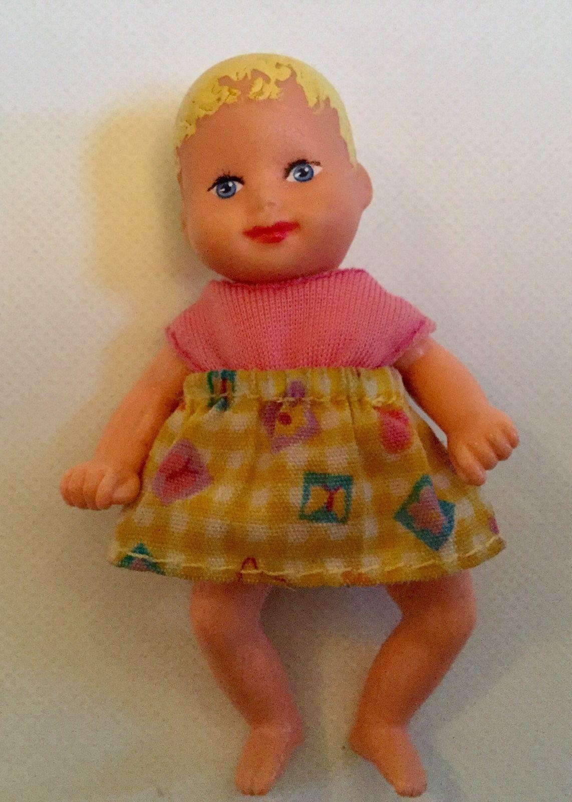 Krissy Doll
