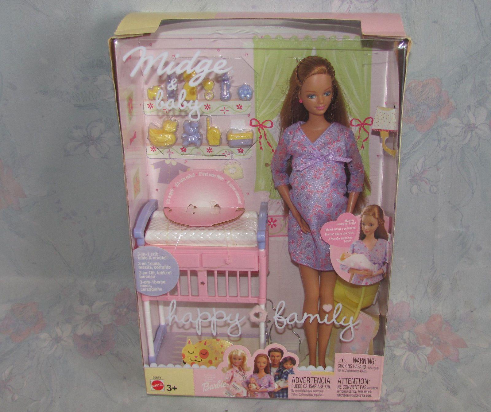 Midge Doll