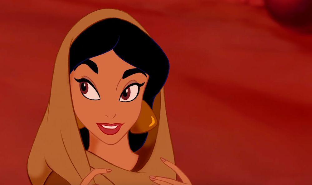 Aladdin - Jasmine