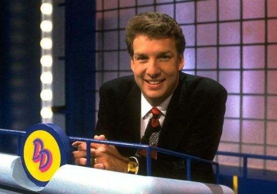 Double Dare Host Marc Summers