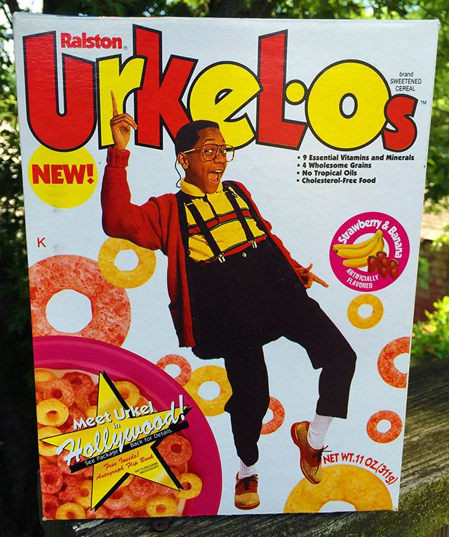 Urkel-Os