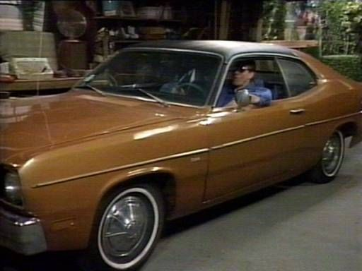 Married...With Children Car