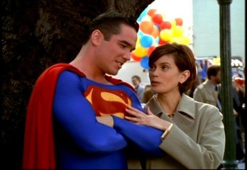 Lois & Clark: New Adventures of Superman