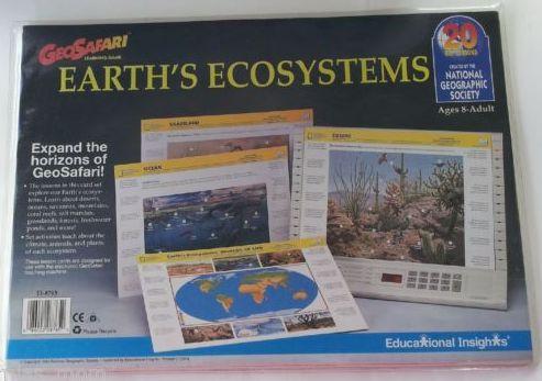 Geo Safari