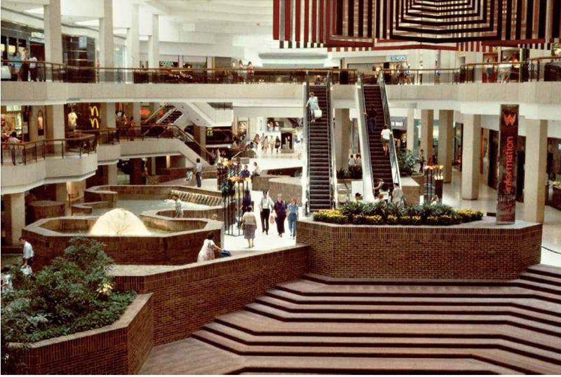 Malls 1989