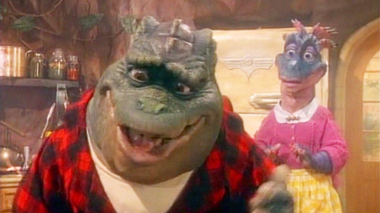 Dinosaurs TV Show