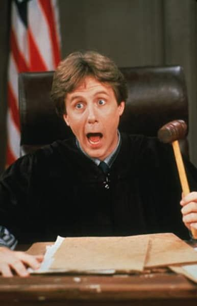 Night Court Harry Anderson