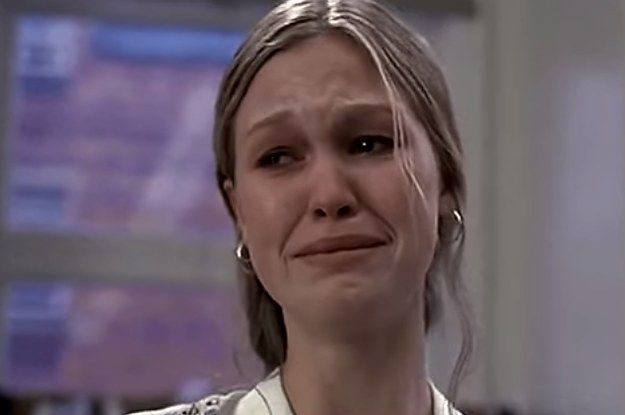 10 Things I Hate About You Poem: 20 Movies From The 90s That Still Make You Sob Uncontrollably