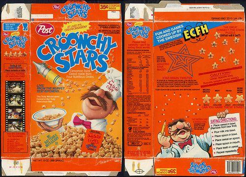 Croonchu Stars