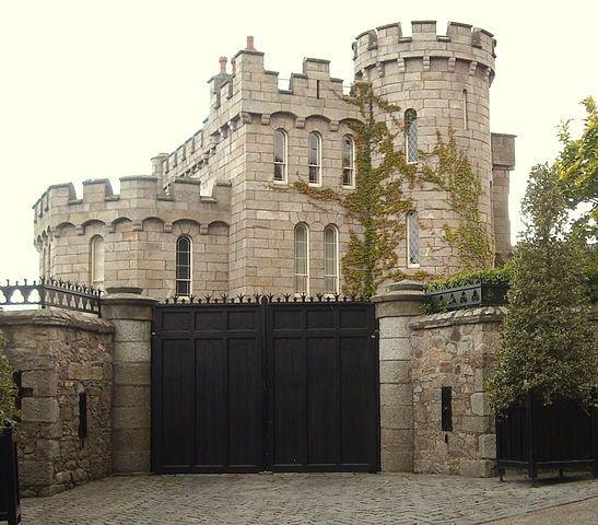 Manderly Castle