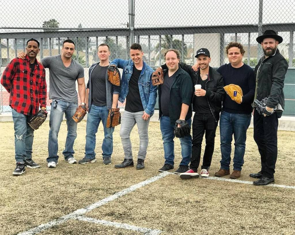 The Sandlot 25 Years later