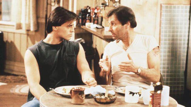 Vinny & Bobby