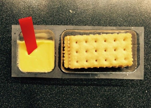 Handi-Snack