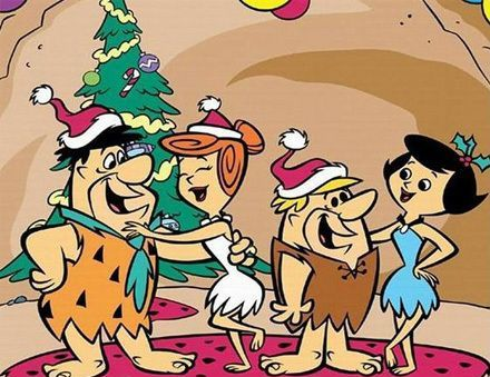The Flintstones Christmas