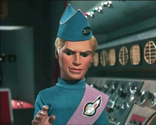 Thunderbirds John