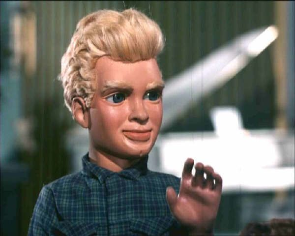 Thunderbirds Alan