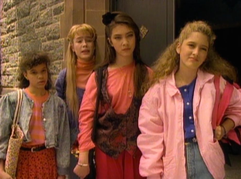 Babysitters Club TV show