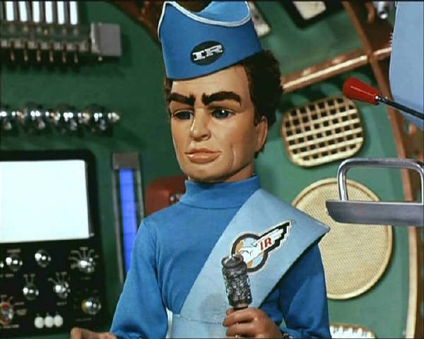 Thunderbirds Scott