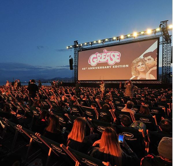 Grease 40th