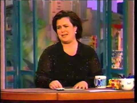 Rosie O'Donnell Show