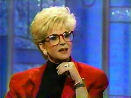 The Sally Jesse Raphael Show