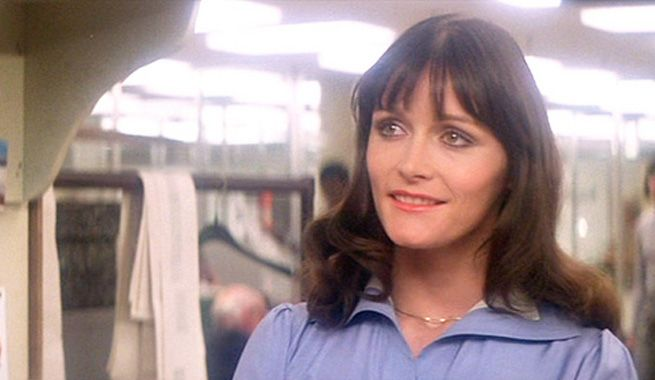 Margot Kidder Lois Lane
