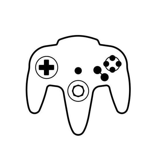 Nintendo trademark n64