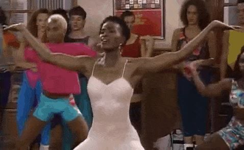 The Fresh Prince of Bel-Air Aunt Viv