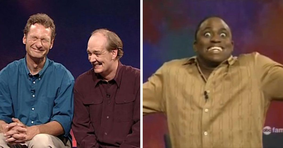 7 'Whose Line Is It Anyway' Facts That Aren't Made Up, But The Points Still Don't Matter