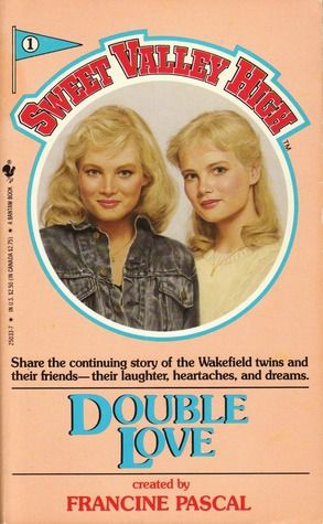 Double Love Sweet Valley High