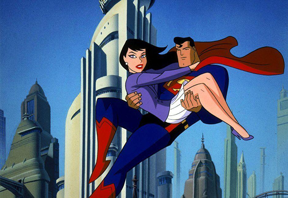 Superman: Animated Series