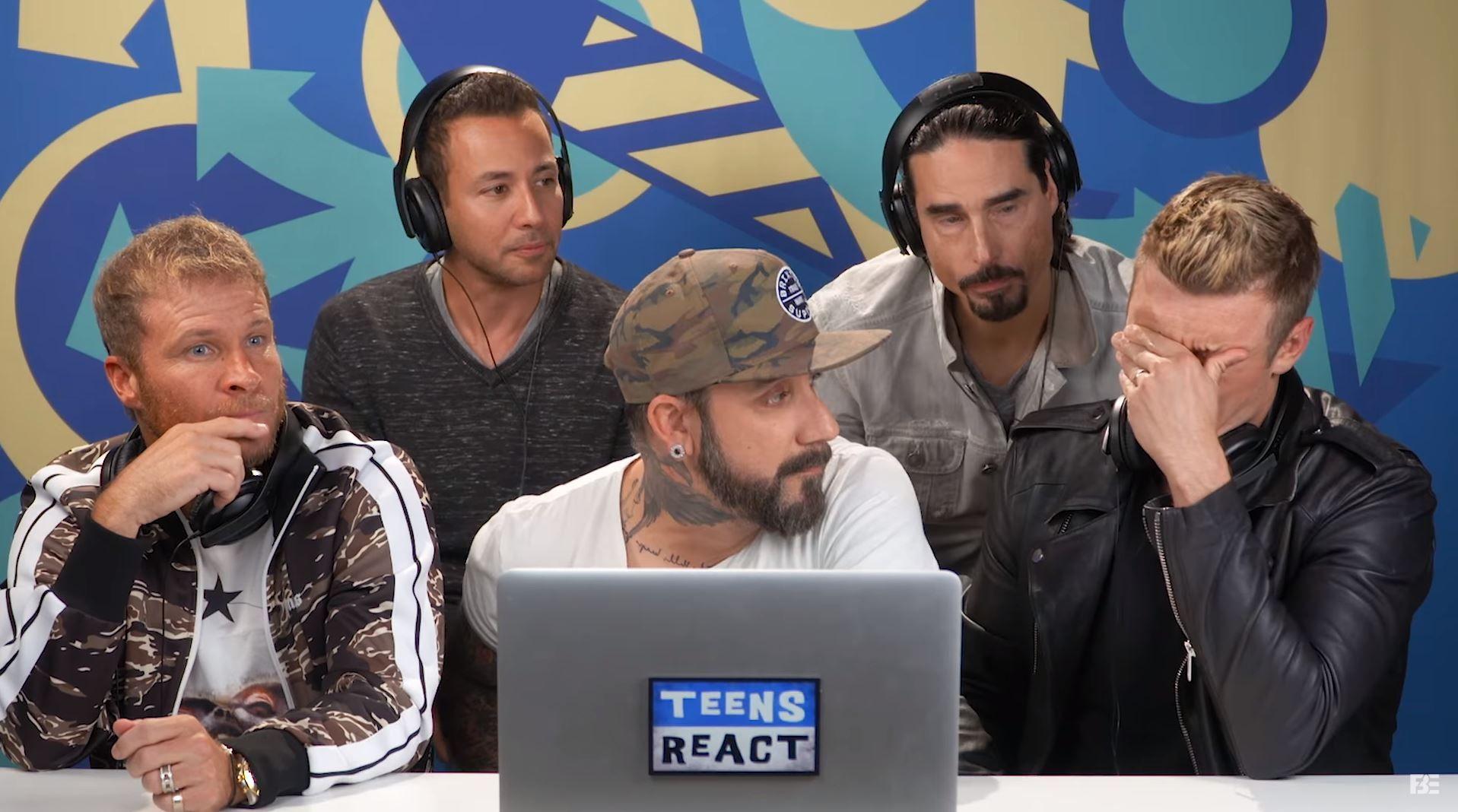 BSB React