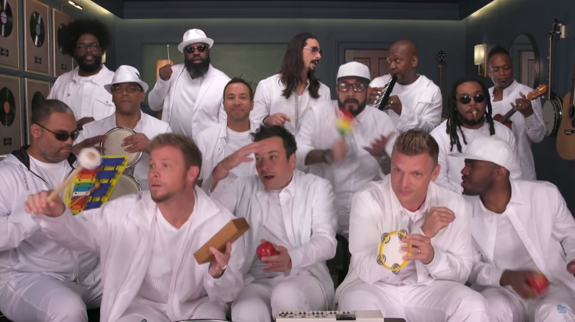 BSB Jimmy Fallon