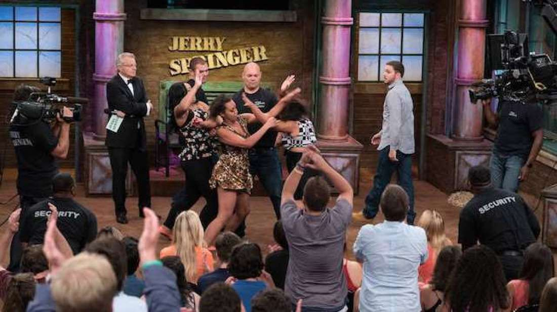 Jerry Springer Show