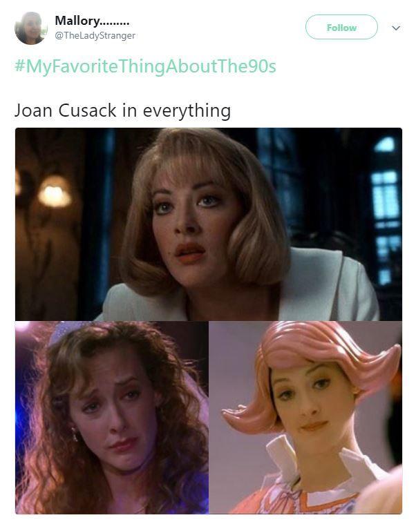 90s Favorites