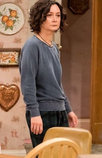 Roseanne Spinoff