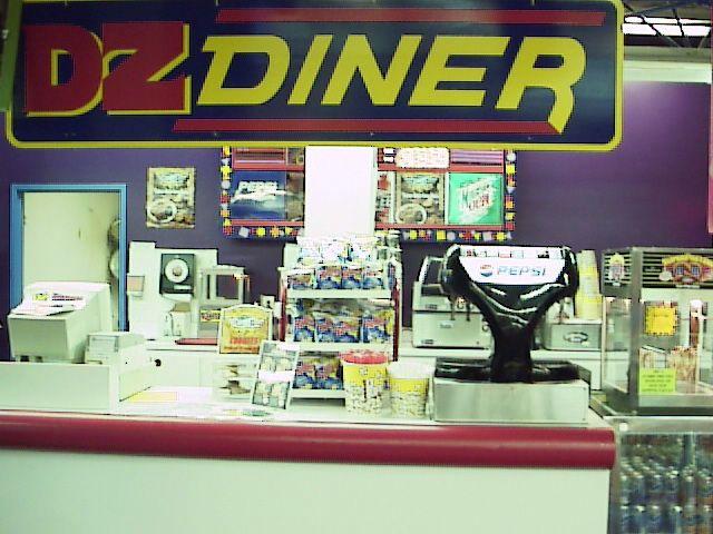 DZ Diner