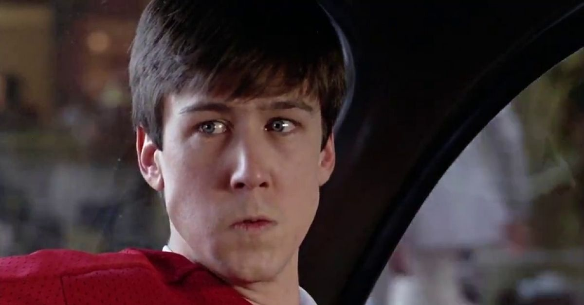 20230795d Alan Ruck Opens Up About What It Was Really Like To Be Ferris Bueller's  Best Friend