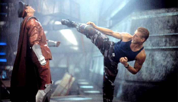 Street Fighter' Director Reveals Jean-Claude Van Damme's Drug Use On Set