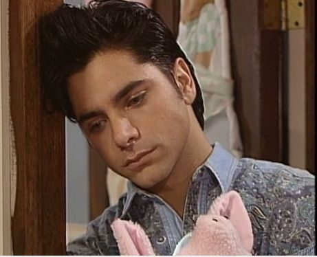 sad uncle jesse