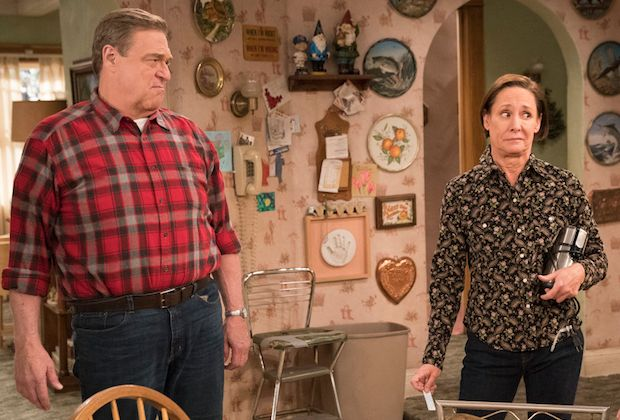 Roseanne / The Conners