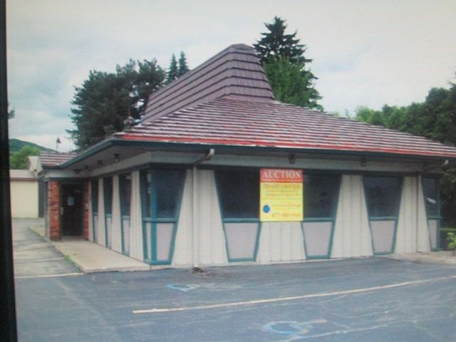 old pizza hut