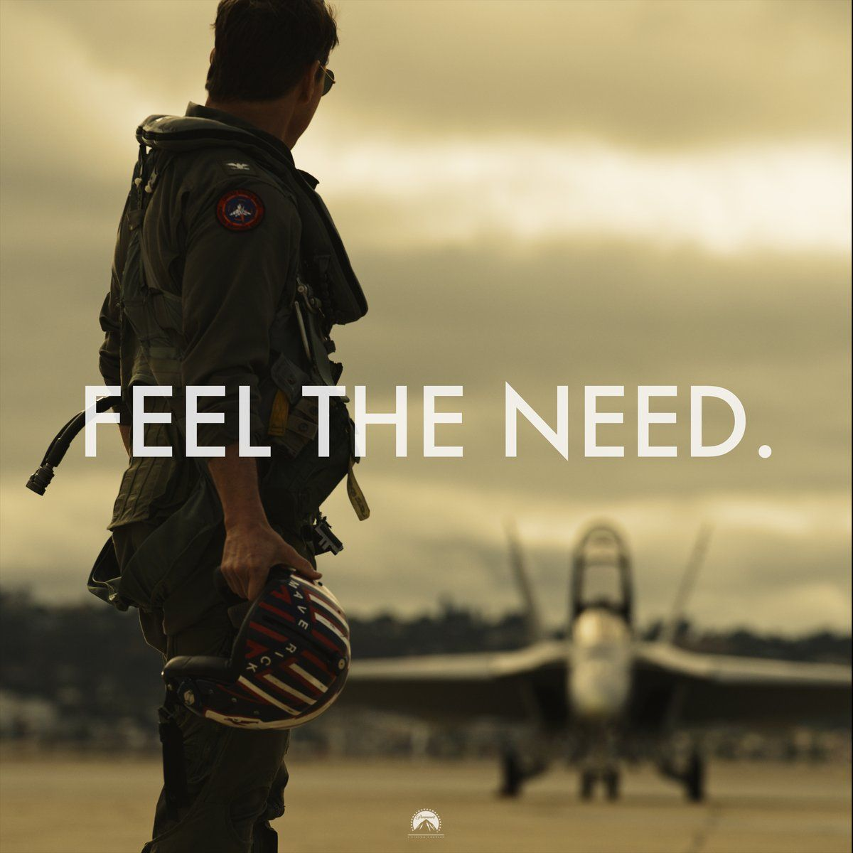 Tom Cruise Top Gun 2