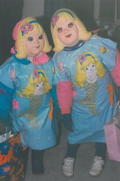 Halloween 90s