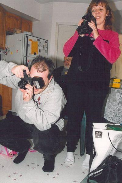 90s cameras