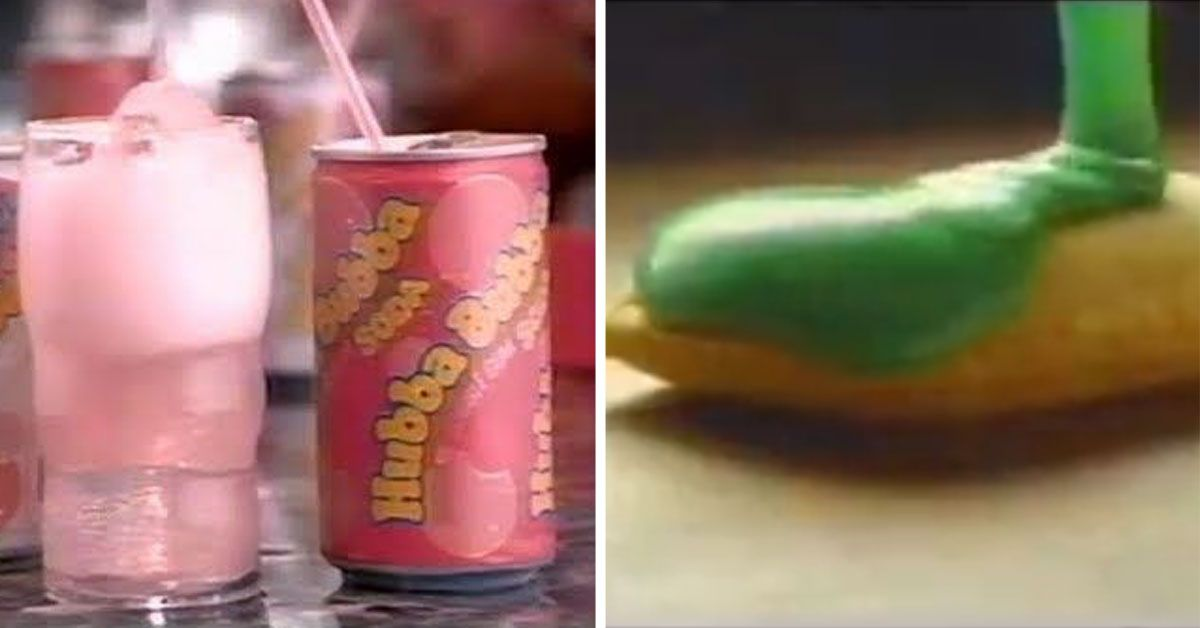 12 Discontinued Snacks From Our Childhood We Really Miss