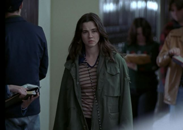 Freaks and Geeks Lindsay Weir